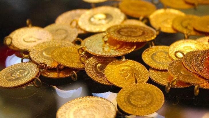 İşte gram  ve çeyrek altının son fiyatı
