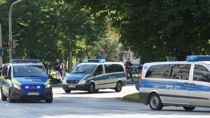 Almanya şokta! Berlin Emniyet Müdürlüğü soyuldu