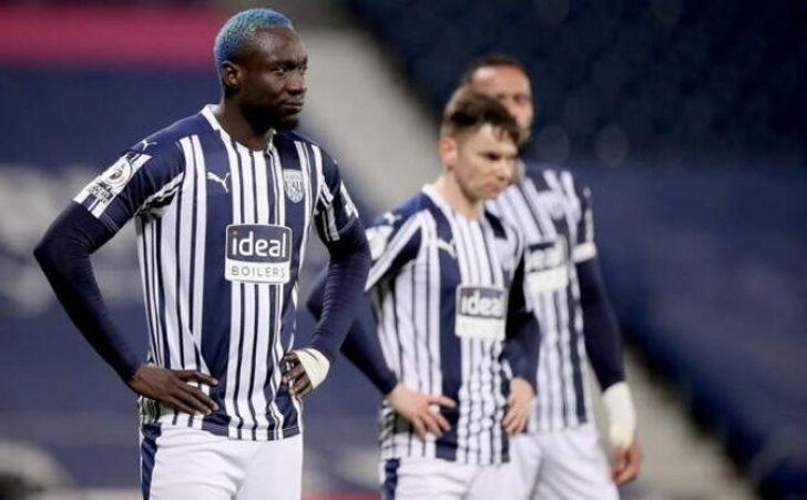 İptal edilen Diagne'nin golüne Allardyce'tan tepki