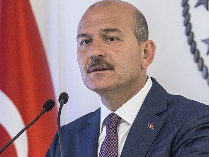 Bakan Soylu: Bilecik Belediye Başkanı hakkında soruşturma başlatıldı