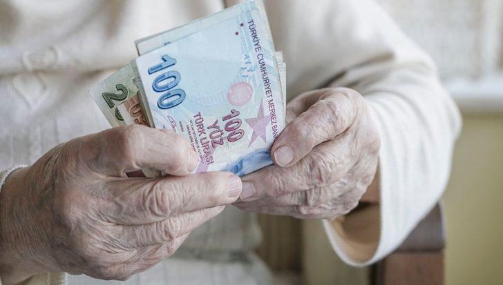 Bayram ikramiyeleri ne kadar olacak? Emeklilerin gözü zamlı Ramazan bayramı ikramiyelerinde