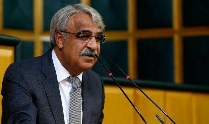 HDP'den kapatma davasına tepki! 'Siyasi intikam davası'