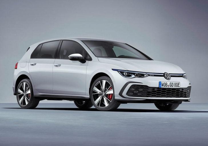 Volkswagen Golf ne kadar? İşte 2021 Volkswagen Golf fiyat listesi