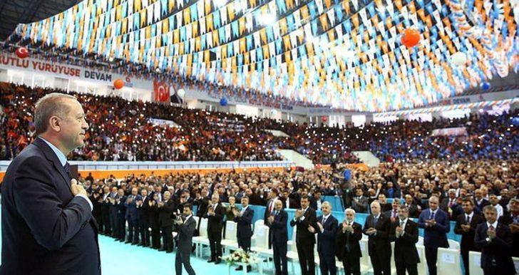 AK Parti'nin kongresi hangi kanaldan izlenir? İşte AK Parti'nin kongresini veren kanallar...