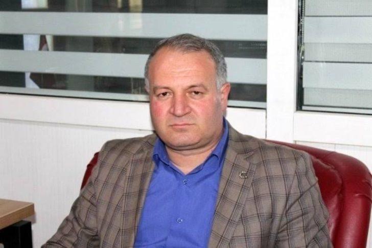 ASİMDER Başkanı Gülbey İSİYAD YİK üyeliğine seçildi