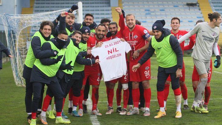 Batuhan Karadeniz şov sürüyor! 2 gol daha...