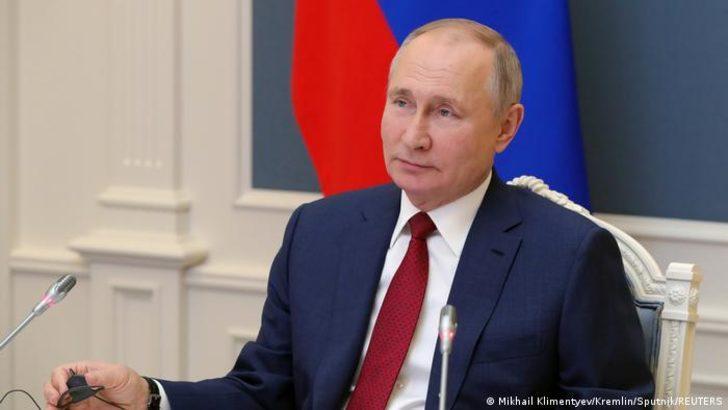 Putin'in görev süresi 'sıfır'landı