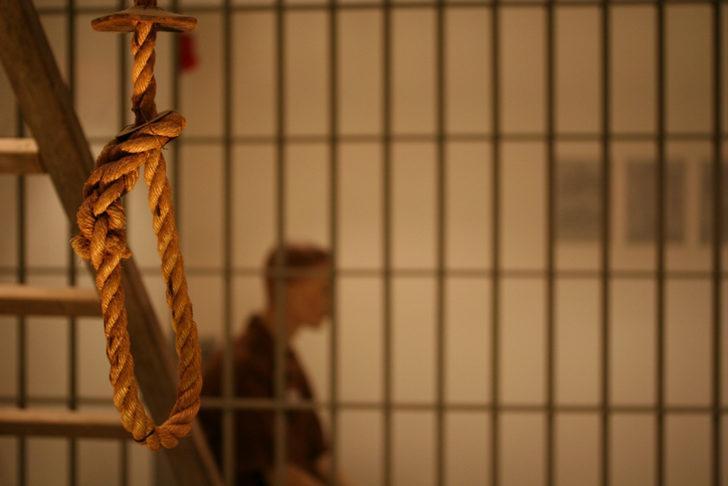 ABD'de Virginia eyaleti idam cezasını kaldırdı - Dünya Haberleri