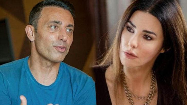 Defne Samyeli, Mustafa Sandal'a hakaret davası açmıştı... Mahkeme kararını verdi!