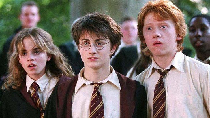 Harry Potter'ın Ron'u Rupert Grint'in yeniden rol şartı duyanları şaşırttı