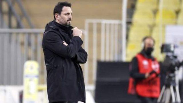 Fenerbahçe'de Erol Bulut ile yollar ayrıldı, Emre Belözoğlu teknik sorumlu oldu