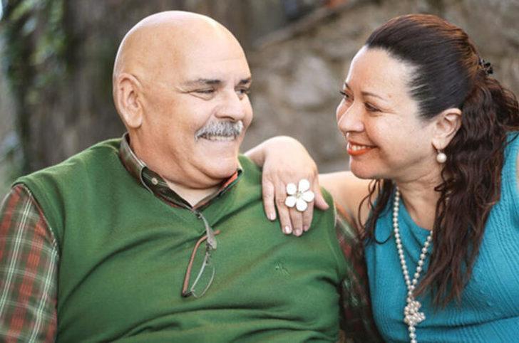 Rasim Öztekin'in eşi paylaştı! 'İçimde tarifsiz bir sızı'