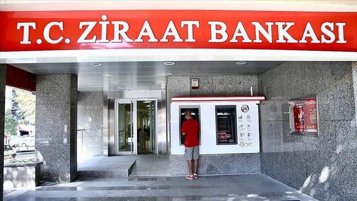 Son Dakika: Ziraat Bankası Genel Müdürü değişti!