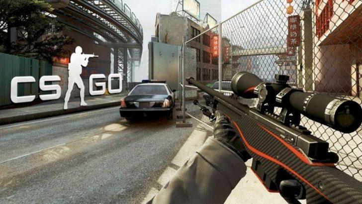 Counter Strike Global Offensive'de önemli değişiklik