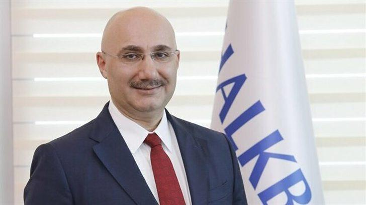 Halkbank Genel Müdürü Osman Arslan kimdir, nereli ve kaç yaşında? İşte Osman Arslan biyografisi...