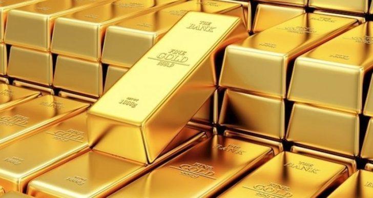 720 ton altın ne kadar yapar? 720 ton altın kaç TL?