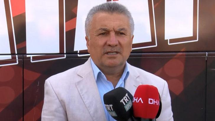Hatayspor'dan Aaron Boupendza iddialarına yanıt