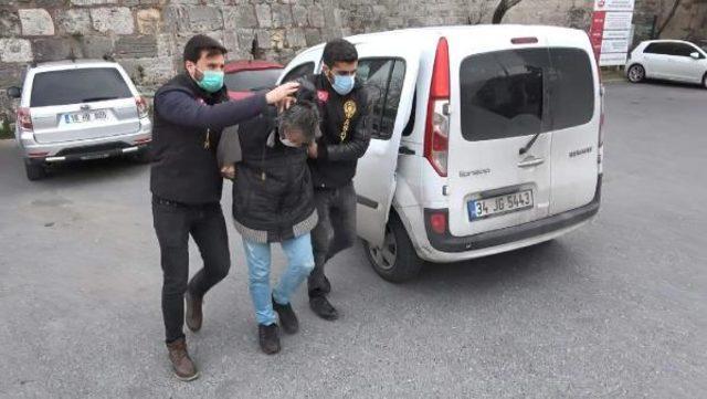 İstanbul'da iğrenç olay: Çocukları, tatlı verme bahanesi ile içeri götürüyor  - Son Dakika Haberler