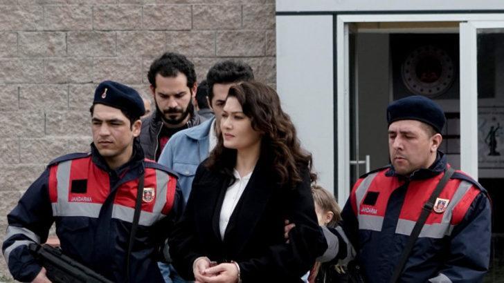 Kefaret dizisi yeni bölüm fragmanı izle  Zeynep tutuklandı!