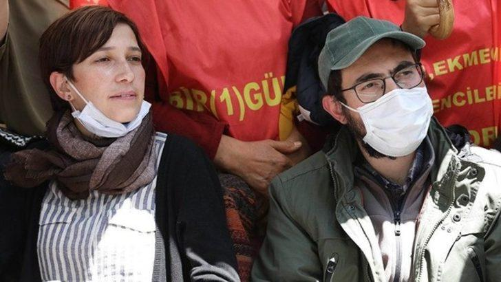 Nuriye Gülmen ve Semih Özakça'nın avukatları tutuklandı
