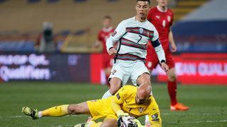 Ronaldo sosyal medyada rekor kırdı