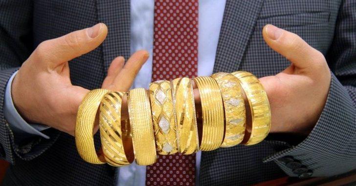 22 Eylül 22 ayar altın bilezik fiyatları ne kadar oldu? 22 Eylül 2021 Çarşamba 14,18 ve 22 ayar bilezik ve altın fiyatları...