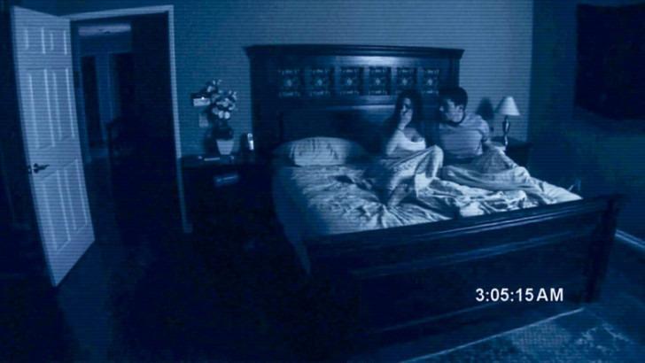 Paranormal Activity 7'in vizyon tarihi belli oldu! Oyuncu kadrosunda dev isimler yer alıyor