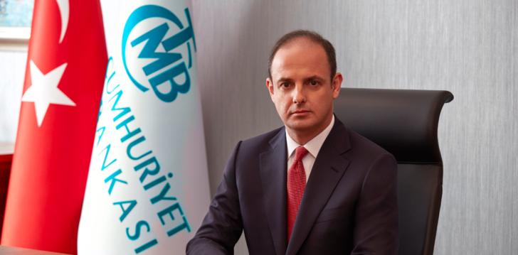 Murat Çetinkaya kimdir, kaç yaşında ve nereli? İşte eski TCMB Başkan Yardımcısı Murat Çetinkaya'nın hayatı