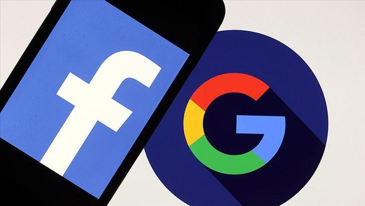 Facebook ve Google'dan daha hızlı internet yatırımı! Kıtaları birbirine bağlayacaklar