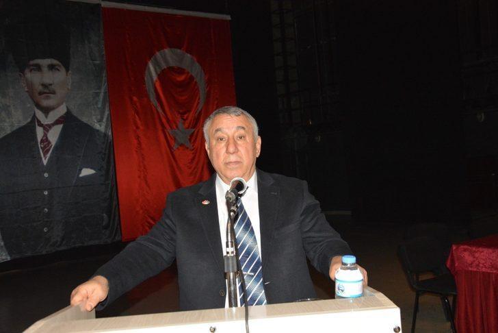 """TADDEF Genel Başkan Yardımcısı Serdar Ünsal: """"Ermeniler soykırımcı bir millettir"""""""