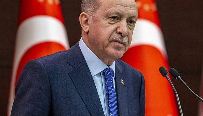 Cumhurbaşkanı Erdoğan'dan koronavirüs aşısı açıklaması: Endişe verici