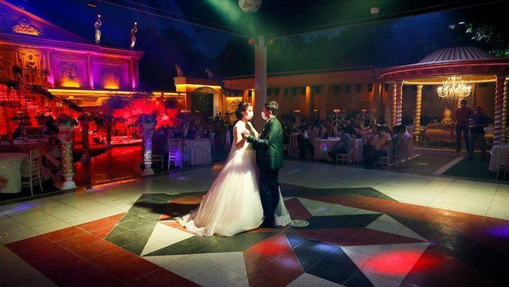 Düğün salonları ne zaman açılacak? Düğün salonları açılacak mı?