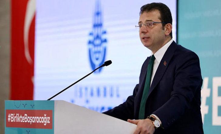Son Dakika: İBB Başkanı Ekrem İmamoğlu hakkında inceleme! Mülkiye müfettişi görevlendirildi