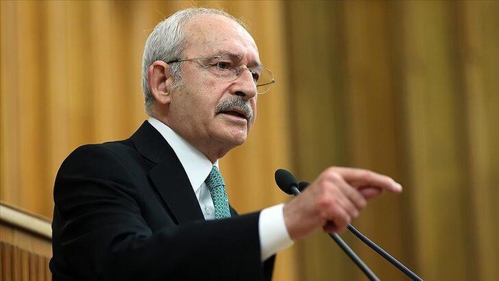 Kemal Kılıçdaroğlu'ndan kira ücreti tepkisi