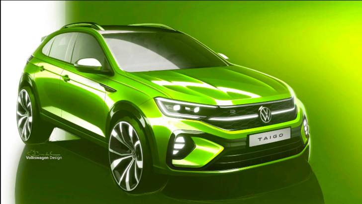 Volkswagen Taigo fiyatları ne kadar? Yeni SUV Coupe modeli piyasaya çıkıyor...