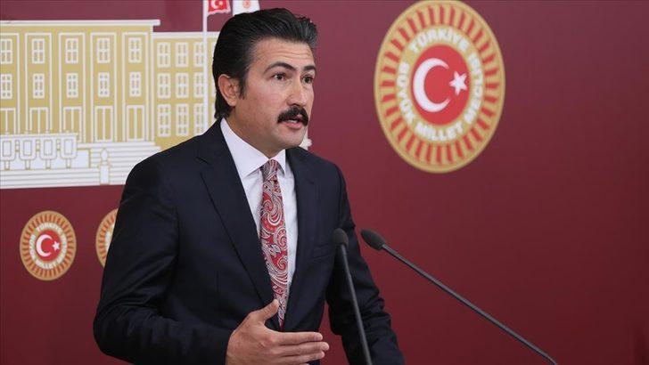 AK Parti'li Özkan: Seçim zamanında yapılacak