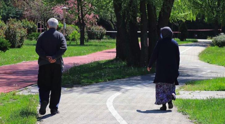 1 Haziran'dan sonra sokağa çıkma yasağı olacak mı?Cumhurbaşkanı Erdoğan açıkladı