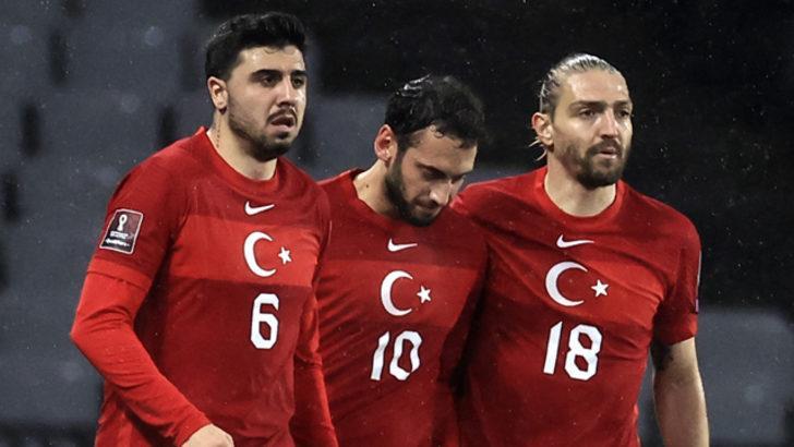 Nihat Kahveci: Caner Erkin'in gollerde hatası vardı