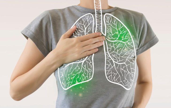 Kronik bronşit belirtilerine dikkat: Bu hastalık sinsice ilerliyor!