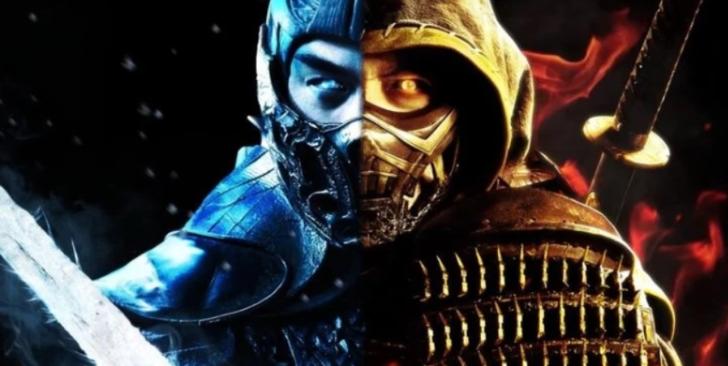 Mortal Kombat filminden sevenlerini üzen haber! Vizyon tarihi değişti