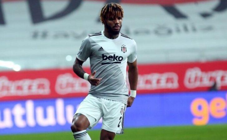 Beşiktaş'tan Rosier için Sporting'e yeni teklif