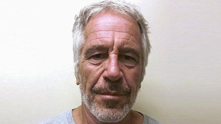 Epstein davasında yeni gelişme: Tecavüz edip timsahlara yem etmekle tehdit etti