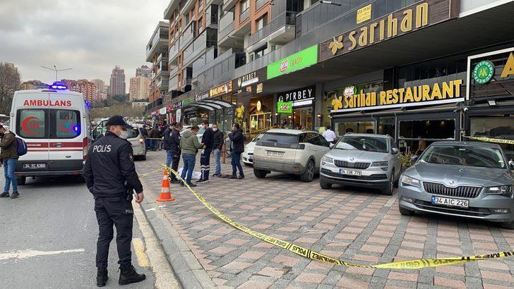 Son dakika! Başakşehir'de silahlı kavga: 2 ölü, 2 yaralı