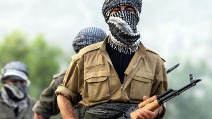 İçişleri Bakanlığı duyurdu! 3 terörist teslim oldu