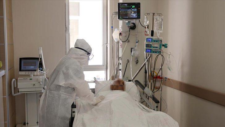 Son Dakika: 31 Mart koronavirüs tablosu açıklandı