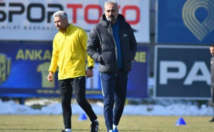 İstanbulspor'da yeni teknik direktör belli oldu
