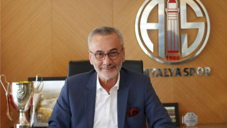 Antalyaspor'da transfer yasağı kaldırıldı