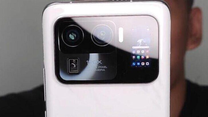 Xiaomi Mi 11 Ultra dış pazarlara açılıyor