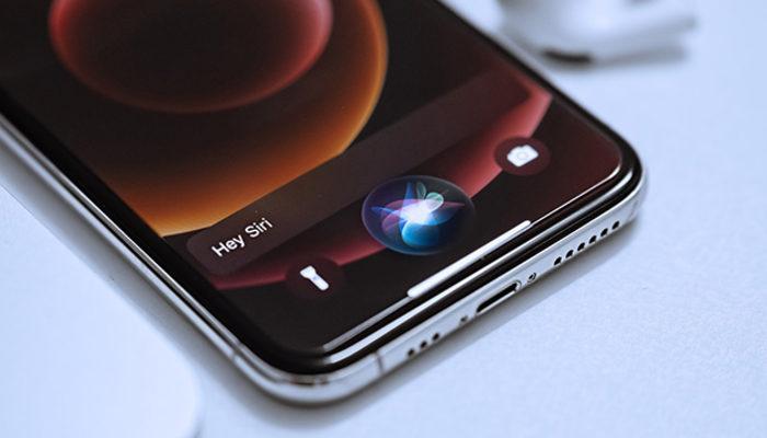 iOS 14.5 Beta 6 ile Apple'dan Siri güncellemesi!