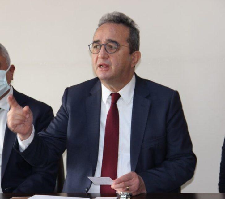 CHP'li Bülent Tezcan'dan erken seçim talebi: Halk da istiyor